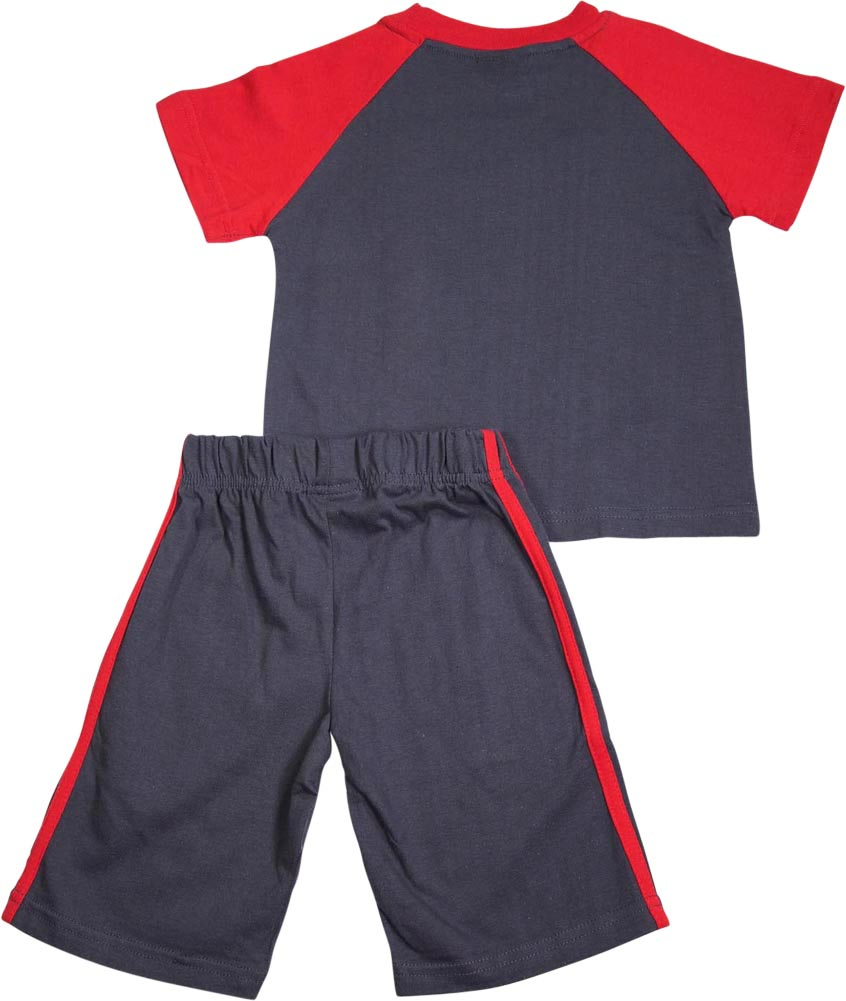 551d9b1c8 Mish Mish Boys Sizes 5-7 Cotton Short Sleeve Tank Tee Shirts Short ...