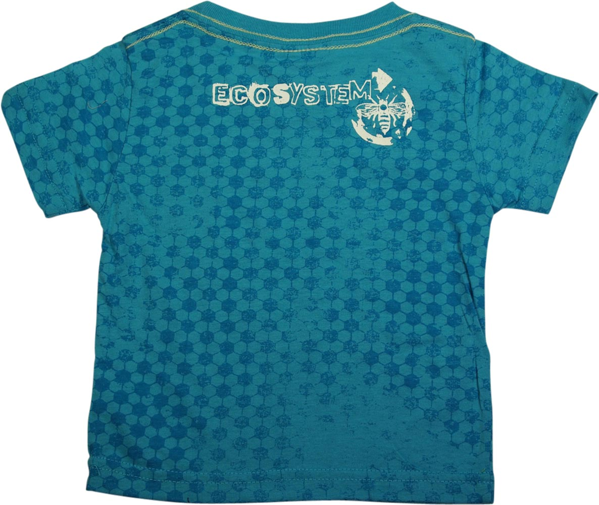 dd5caa270 Mish Mish Baby Boys Infant Toddler Cotton Short Sleeve T - Shirt Top ...