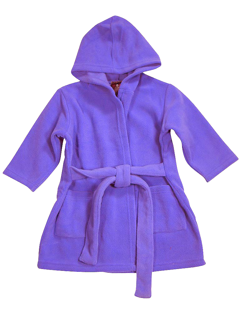 These unisex kids robes can be; Sold & Shipped by RobeSale. Product - Simplicity Kids Microfiber Robe Kids Terry Hooded Robe Bathrobe, Medium Blue, L. Product Image. Product Title. Simplicity Kids Microfiber Robe Kids Terry Hooded Robe Bathrobe, Medium Blue, L. Price $ 69 - $