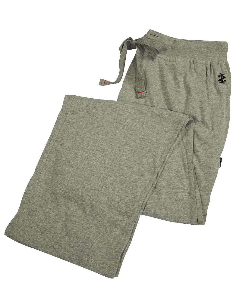 Cotton pants are a great pair of pajama pants for those who want breathable pajamas. Pajama shorts give men the softness of great men's pajamas that won't get bunched up around their legs. Pajama shirt and pant sets are a great way to find breathable pajama pants and shirts.