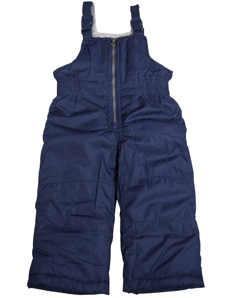 Carter's Adjustable Toddler/Boys 4-7 Snowsuit Bib Ski ...