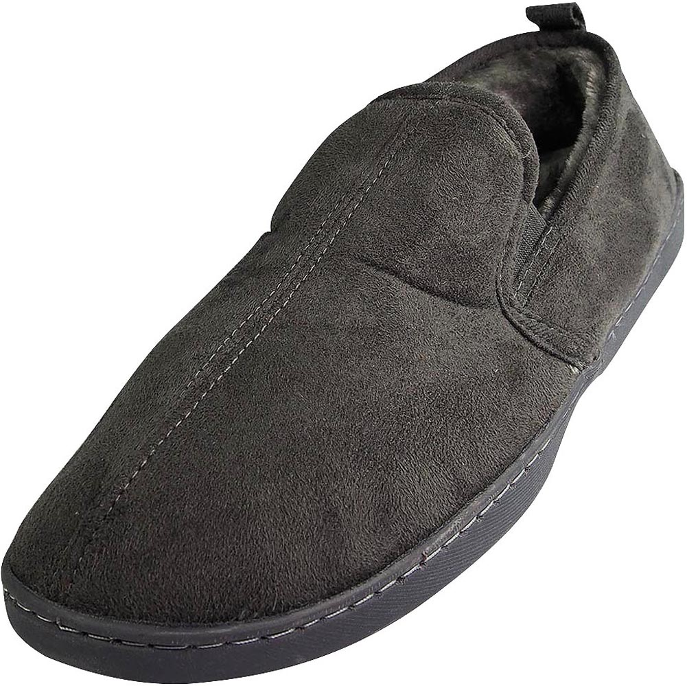 Mens Outdoor Slipper Shoes