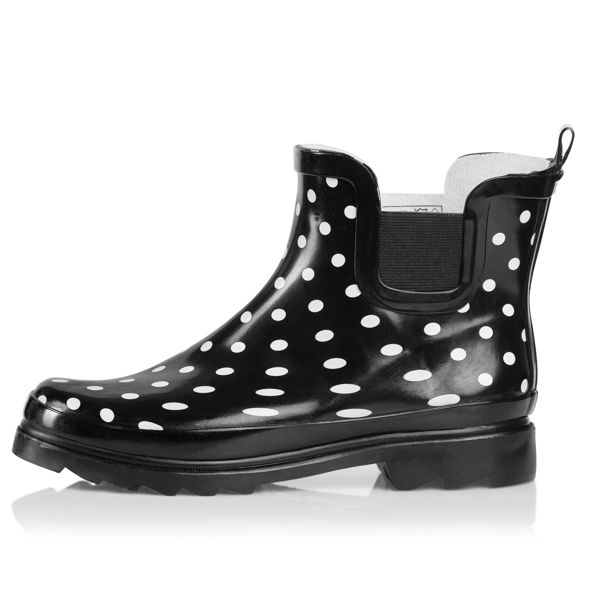 Womens Rain Boots Rubber Short Ankle Wellies wellington Pull On Garden,Size $ Buy It Now +$ shipping. Free Returns. London Fog Piccadilly Pull On Ankle Rain Boot Size 8 See more like this. Henry Ferrara Ankle Rain Boot Size 8. Pre-Owned. $ Buy It Now +$ shipping.