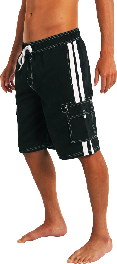ca7d4cba0c Norty Mens Big Extended Size Swim Trunks - Mens Plus King Size ...