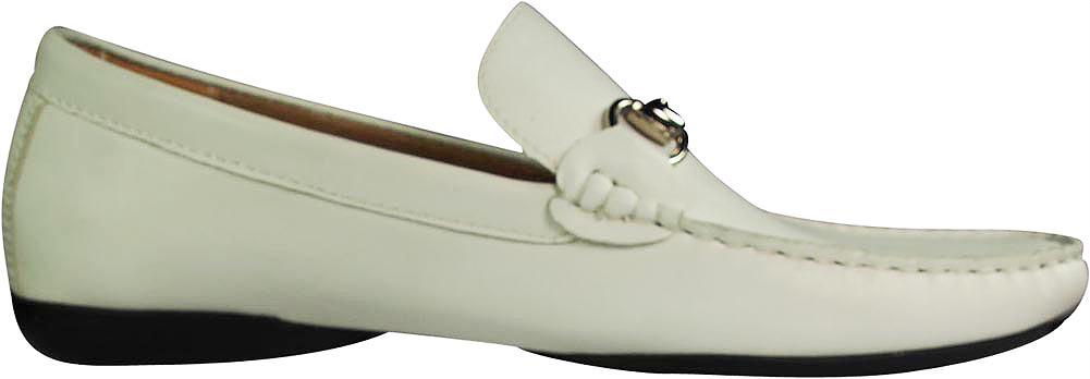 Mens Shoe Horse Buckle