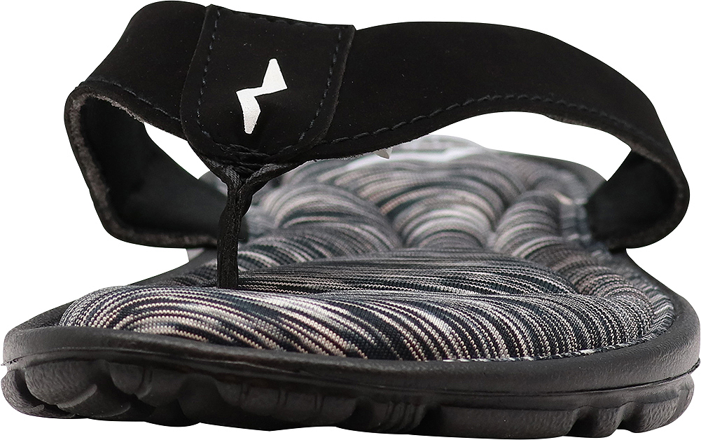 NORTY-Women-039-s-Memory-Foam-Footbed-Sandals-Casual-for-Beach-Pool-Shower thumbnail 6
