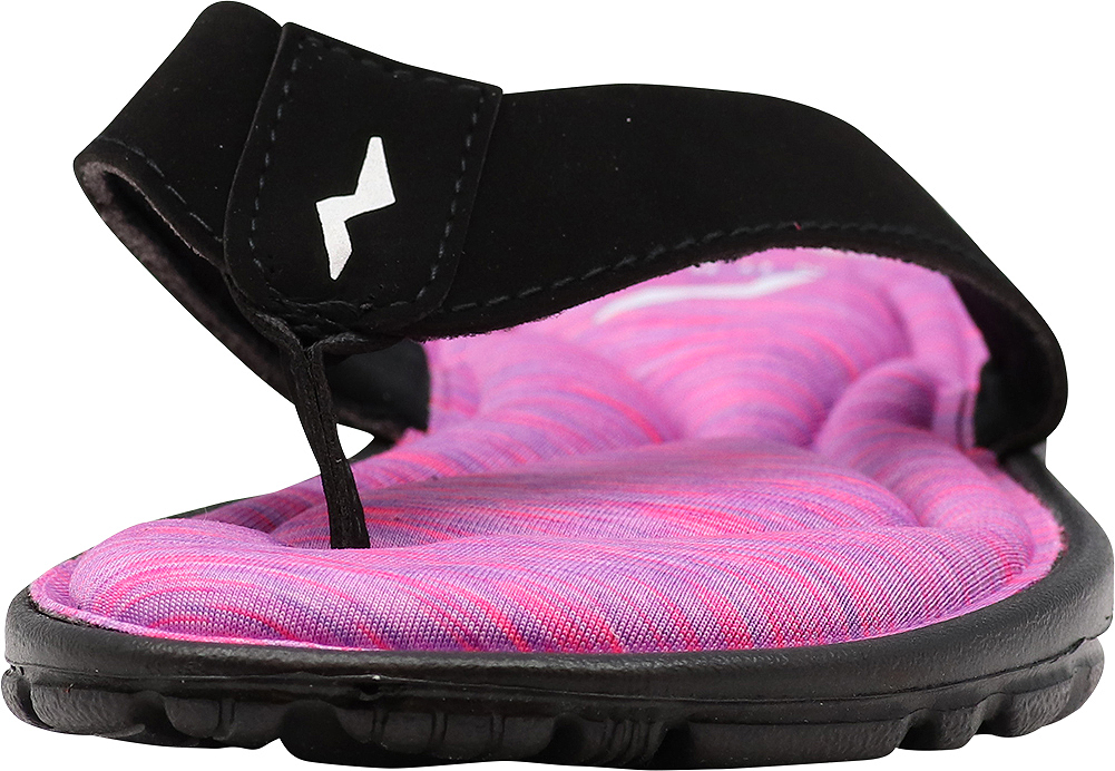 NORTY-Women-039-s-Memory-Foam-Footbed-Sandals-Casual-for-Beach-Pool-Shower thumbnail 13