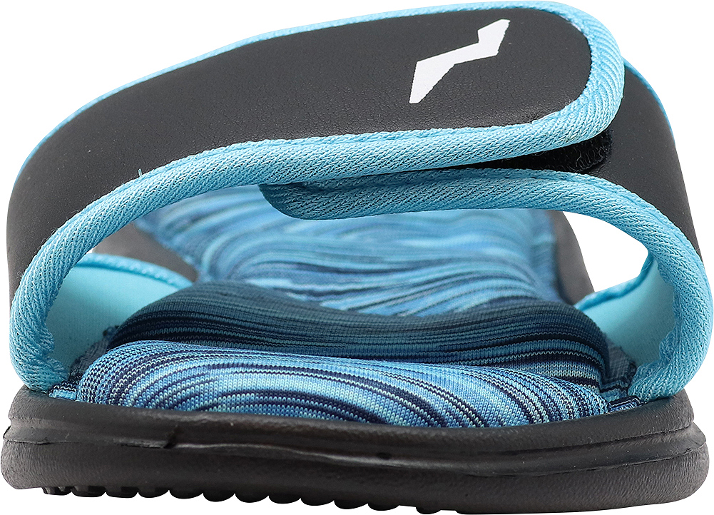 NORTY-Women-039-s-Memory-Foam-Footbed-Sandals-Casual-for-Beach-Pool-Shower thumbnail 20